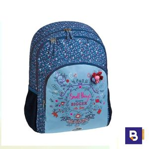 MOCHILA DOBLE BUSQUETS MAGIC 18.080.08990
