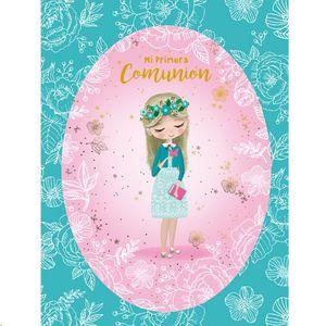 ALBUM MI PRIMERA COMUNION BUSQUETS 54.012.21832.0