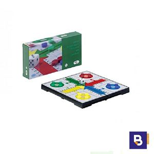 PARCHIS CON FICHAS MAGNETICAS CAYRO THE GAMES