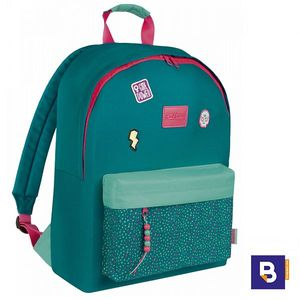 MOCHILA FINOCAM TALKUAL GIRL POWER 5011801