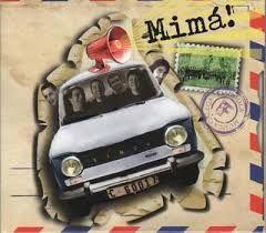 (ALM EXT) CD FIANDOLA MIMA (12 CANCIONES)