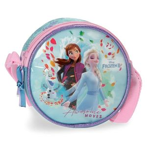 BANDOLERA REDONDA FROZEN II AWESOME MOVES REF 4052121