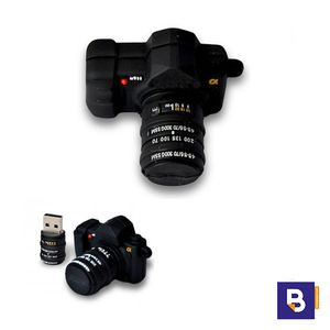 MEMORIA USB 16 GB CAMARA DE FOTOS TECH1TECH