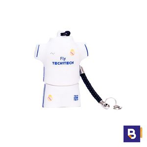 MEMORIA USB 16 GB REAL MADRID TECH1TECH