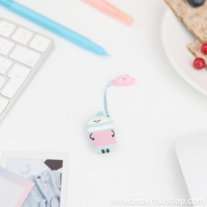 MEMORIA USB PEN DRIVE 16 GB MR WONDERFUL BATIDO