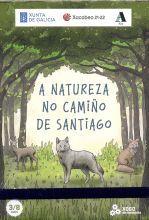 A NATUREZA NO CAMIÑO DE SANTIAGO . XOGO DE MEMORIA