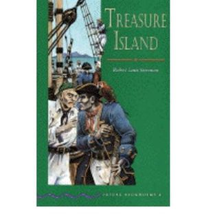 TREASURE ISLAND. OXFORD