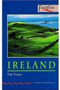 IRELAND. OXFORD