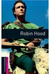 ROBIN HOOD - JOHN ESCOTT - OXFORD