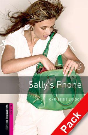 SALLY'S PHONE.(+CD).(BKWL.STARTERS)