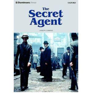 THE SECRET AGENT - JOSEPH CONRAD - OXFORD