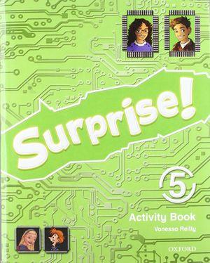 (07) SURPRISE 5 PRIM ACTIVITY