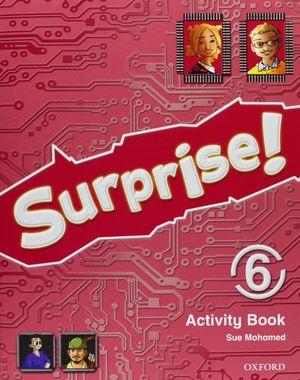 (09)SURPRISE 6ºEP ACTIVITY