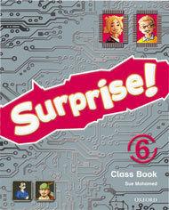 (09) SURPRISE 6ºEP CLASS BOOK