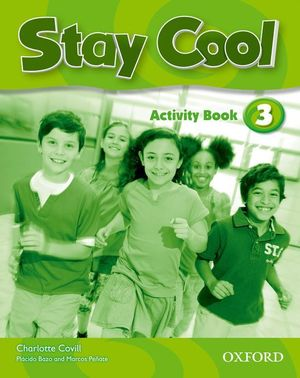 (11).STAY COOL 3O.PRIM.(ACTIVITY)