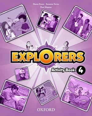 (11).EXPLORERS 4º.PRIM.(ACTIVITY)