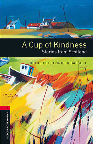 CUP OF KINDNESS MP3 PACK (STAGE 3)