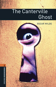 OXFORD LIBRARY 2. THE CANTERVILLE GHOST MP3 PACK
