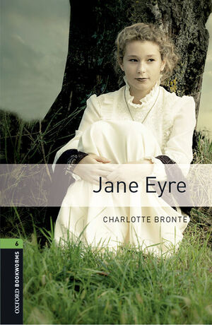 OXFORD BOOKWORMS 6. JANE EYRE MP3 PACK