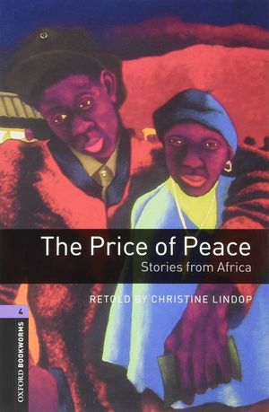 OXFORD 4. THE PRICE OF PEACE. STORIES FROM AFRICA MP3 PACK