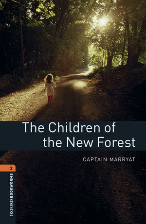 OXFORD 2. THE CHILDREN OF THE NEW FOREST MP3 PACK