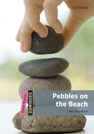 PEBBLES ON THE BEACH MP3 PACK DOMINOES QUICK STARTER