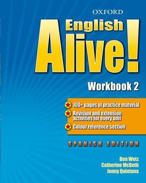 (06).ENGLISH ALIVE! 2O.WB (ESO)