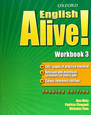 (06).ENGLISH ALIVE! 3O.WB (ESO)