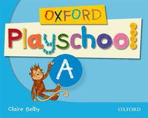 (08).OXF.PLAYSCHOOL (A).CLASSBOOK (4 AÑOS)