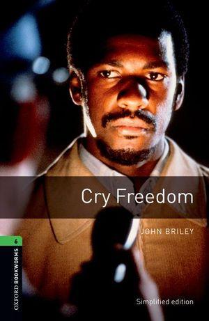 CRY FREEDOM.(BKWL.6)
