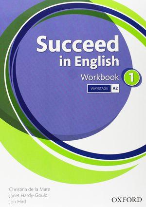 SUCCEED IN ENGLISH 1º.ESO (WORKBOOK)