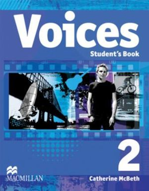 VOICES 2 STUDENT