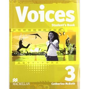 VOICES 3 STUDENT