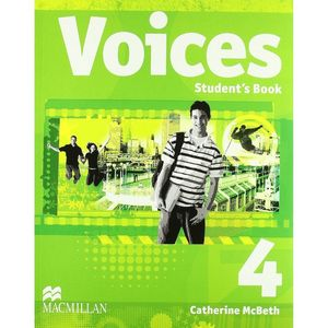 VOICES 4 STUDENT