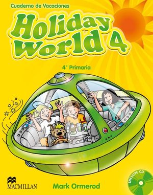 HOLIDAY WORLD 4 AB PACK