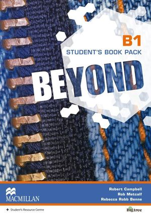 BEYOND B1 STUDENT BOOK PACK