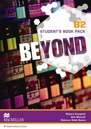 BEYOND B2 STUDENT BOOK PACK