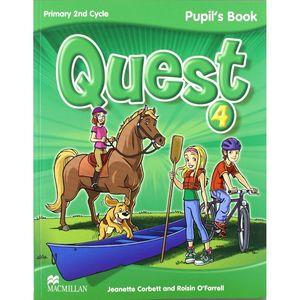 (14).QUEST 4º.PRIM (PUPIL'S BOOK)