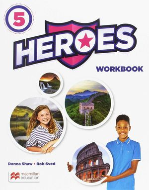 HEROES 5 AB (SRP&PPK) ACTIVITY