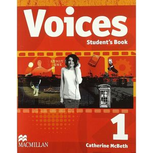 VOICES 1 STUDENT