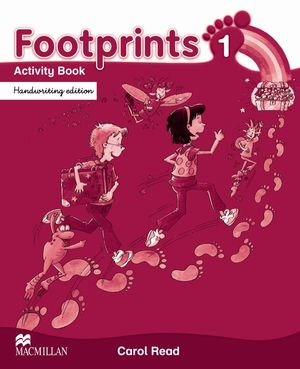 FOOTPRINTS 1 ACTIVITY