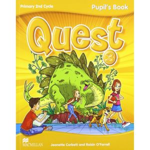 (11).QUEST 3º.PRIM (PUPIL'S BOOK)