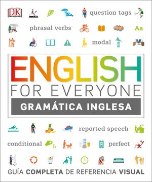 ENGLISH FOR EVERYONE: GUÍA DE GRAMÁTICA