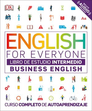 ENGLISH FOR EVERYONE INTERMEDIO BUSINESS ENGLISH