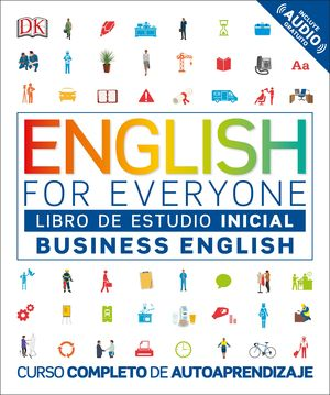 ENGLISH FOR EVERYONE INICIAL BUSINESS ENGLISH