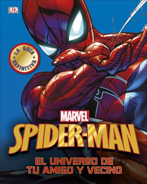 SPIDER-MAN GUIA DEFINITIVA