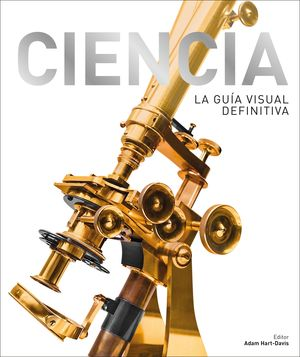 CIENCIA LA GUIA VISUAL DEFINITIVA