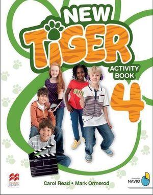NEW TIGER 4 AB PK ACTIVITY