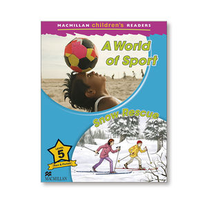 MCHR 5 A WORLD OF SPORT NEW ED