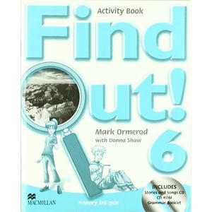 FIND OUT 6 ACTIVITY